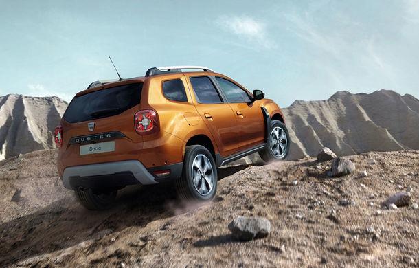 """Strategia Dacia: """"Continuăm cu modele de volum cu prețuri de până la 20.000 de euro și ne adaptăm la noile cerințe de siguranță"""" - Poza 2"""