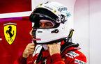 Vettel minimalizează performanțele Mercedes și Red Bull din teste: germanul crede că simulările de cursă ale rivalilor nu sunt relevante