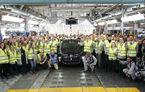 Sărbătoare la Renault: Zoe, cea mai vândută mașină electrică din Europa, a ajuns la 100.000 de unități produse de la lansare