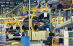 Ford aniversează 10 ani de la preluarea uzinei de la Craiova: producție record anticipată pentru 2018 cu aproape 4500 de angajați