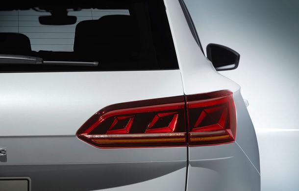 Am văzut noul VW Touareg înaintea tuturor: tot ce trebuie să știi despre a treia generație a SUV-ului german - Poza 28