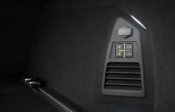 Am văzut noul VW Touareg înaintea tuturor: tot ce trebuie să știi despre a treia generație a SUV-ului german - Poza 66