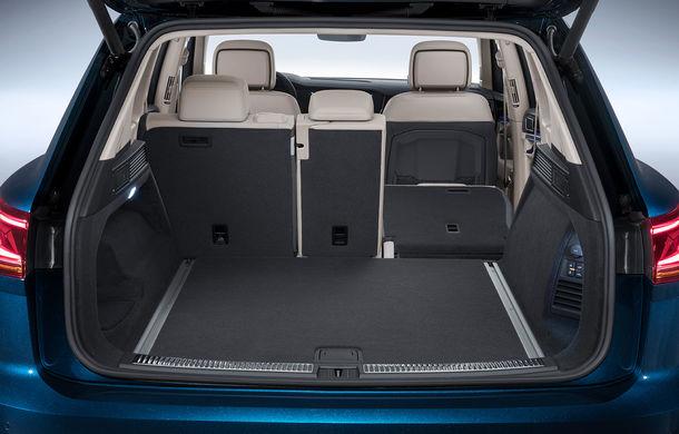 Am văzut noul VW Touareg înaintea tuturor: tot ce trebuie să știi despre a treia generație a SUV-ului german - Poza 73