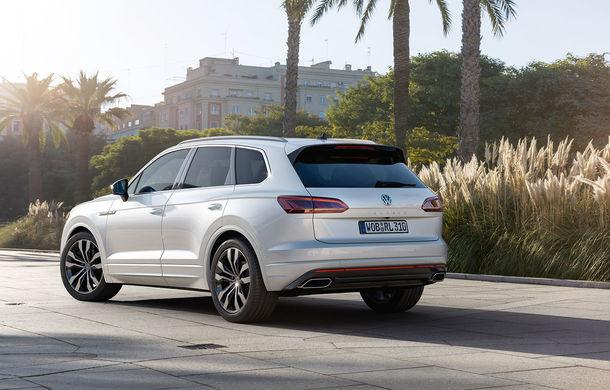 Am văzut noul VW Touareg înaintea tuturor: tot ce trebuie să știi despre a treia generație a SUV-ului german - Poza 13