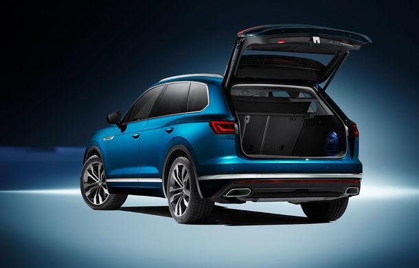 Am văzut noul VW Touareg înaintea tuturor: tot ce trebuie să știi despre a treia generație a SUV-ului german - Poza 21