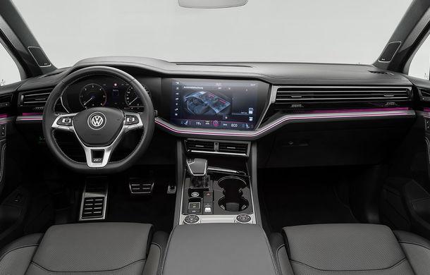 Am văzut noul VW Touareg înaintea tuturor: tot ce trebuie să știi despre a treia generație a SUV-ului german - Poza 44