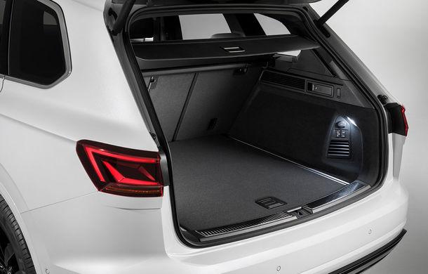 Am văzut noul VW Touareg înaintea tuturor: tot ce trebuie să știi despre a treia generație a SUV-ului german - Poza 69