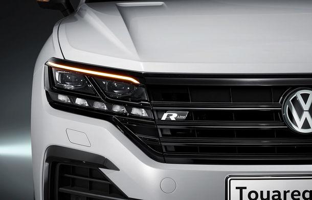 Am văzut noul VW Touareg înaintea tuturor: tot ce trebuie să știi despre a treia generație a SUV-ului german - Poza 29