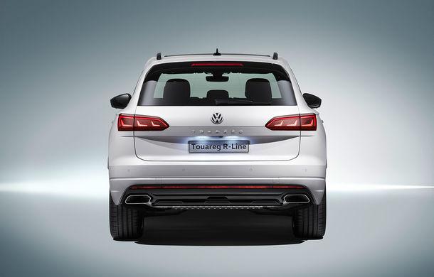 Am văzut noul VW Touareg înaintea tuturor: tot ce trebuie să știi despre a treia generație a SUV-ului german - Poza 17