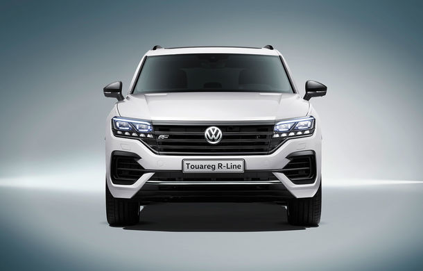 Am văzut noul VW Touareg înaintea tuturor: tot ce trebuie să știi despre a treia generație a SUV-ului german - Poza 18