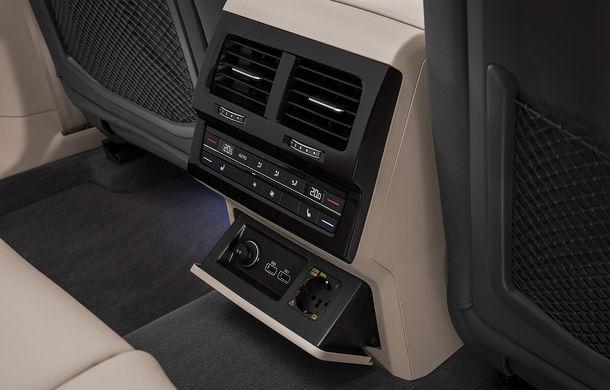 Am văzut noul VW Touareg înaintea tuturor: tot ce trebuie să știi despre a treia generație a SUV-ului german - Poza 59