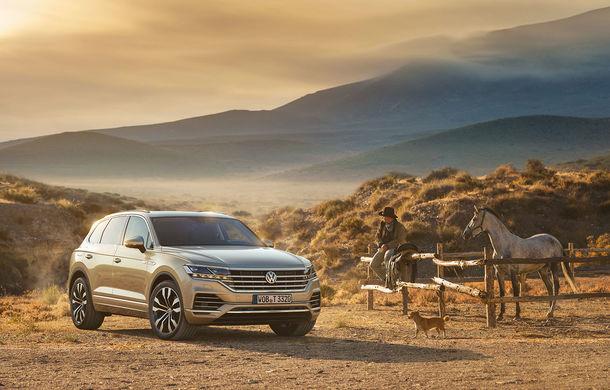 Am văzut noul VW Touareg înaintea tuturor: tot ce trebuie să știi despre a treia generație a SUV-ului german - Poza 4