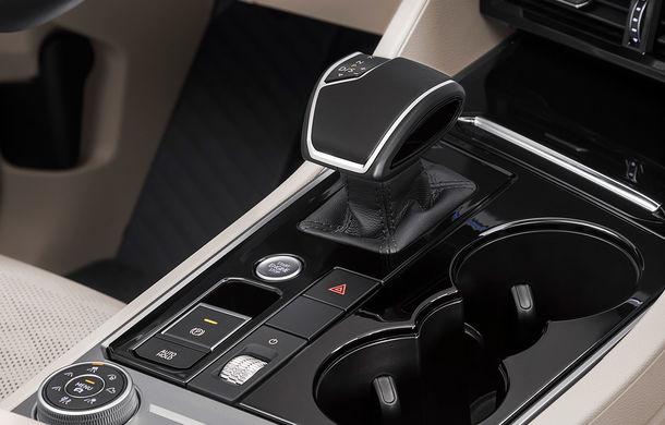 Am văzut noul VW Touareg înaintea tuturor: tot ce trebuie să știi despre a treia generație a SUV-ului german - Poza 60