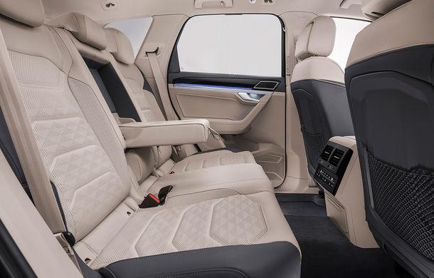 Am văzut noul VW Touareg înaintea tuturor: tot ce trebuie să știi despre a treia generație a SUV-ului german - Poza 52