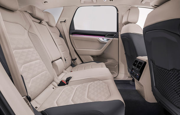 Am văzut noul VW Touareg înaintea tuturor: tot ce trebuie să știi despre a treia generație a SUV-ului german - Poza 51