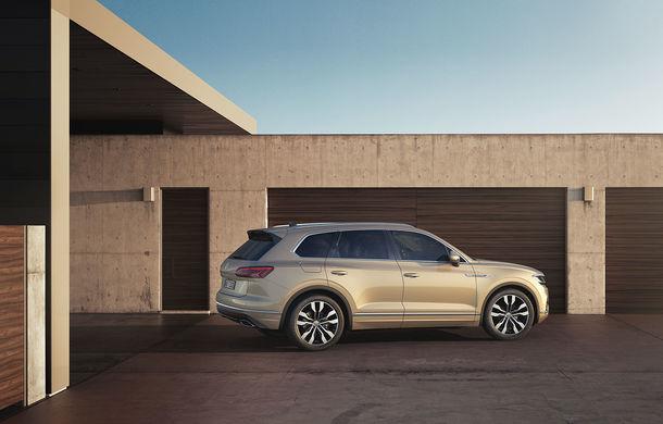 Am văzut noul VW Touareg înaintea tuturor: tot ce trebuie să știi despre a treia generație a SUV-ului german - Poza 3