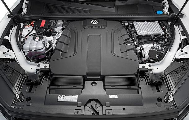 Am văzut noul VW Touareg înaintea tuturor: tot ce trebuie să știi despre a treia generație a SUV-ului german - Poza 76