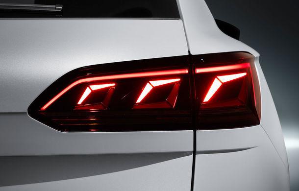Am văzut noul VW Touareg înaintea tuturor: tot ce trebuie să știi despre a treia generație a SUV-ului german - Poza 26