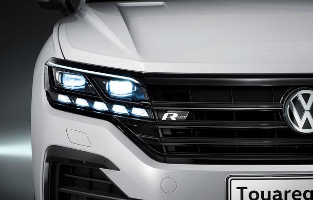 Am văzut noul VW Touareg înaintea tuturor: tot ce trebuie să știi despre a treia generație a SUV-ului german - Poza 30