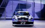 Volkswagen a prezentat noua mașină dedicată Campionatului Mondial de Rallycross: Polo R Supercar oferă 570 CP și tracțiune integrală