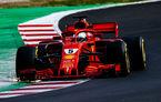 Vettel a început sezonul cu o victorie în Australia! Hamilton și Raikkonen au completat podiumul