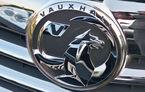 Reorganizare pregătită de francezi: PSA se gândeşte să închidă 100 de dealeri Vauxhall în Marea Britanie