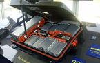 """Nissan vrea să recicleze  bateriile mașinilor electrice: vechile baterii vor fi """"readuse la viață"""" și vândute la jumătate de preț"""