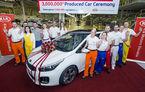 Kia aniversează 3 milioane de mașini produse în Europa: Sportage și Cee'd sunt principalele modele fabricate la uzină din Slovacia