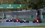 Un nou sezon, aceleași probleme: doar 5 depășiri au avut loc pe circuit în cursa de la Melbourne
