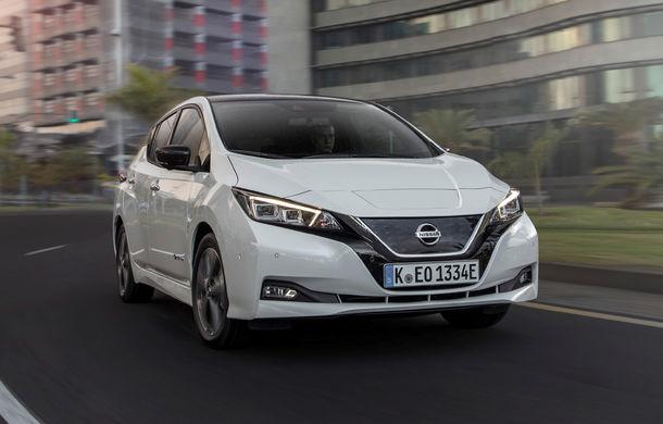Nissan nu va participa la Salonul Auto de la Paris: organizatorii pregătesc măsuri pentru a menține interesul constructorilor - Poza 1
