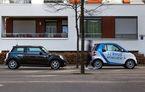 Colaborare istorică: Grupul BMW și Daimler pun la comun serviciile de încărcare electrice, info parcări, car sharing, car hailing și închirieri auto