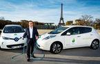 Renault și Nissan negociază o fuziune: Ghosn ar urma să conducă noul constructor