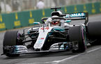 """Hamilton anticipează un sezon echilibrat: """"Este greu de anticipat cine va fi mai rapid"""""""