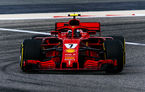 Ricciardo și Raikkonen, cei mai rapizi în antrenamentele din Bahrain. Hamilton, penalizat cu 5 poziții pe grilă