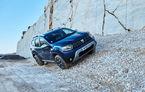 Uzina Dacia de la Mioveni a produs peste 85.000 de mașini în primele trei luni ale anului: SUV-ul Duster s-a apropiat de 54.000 de exemplare
