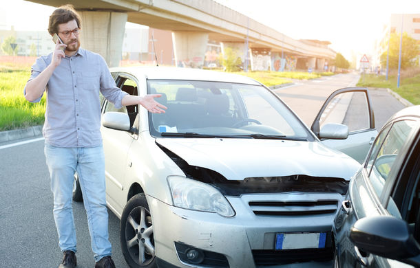 România, pe ultimul loc în Europa la siguranță auto: 98 de decese la un milion de locuitori în 2017, dublu decât media Uniunii - Poza 1