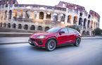 Cu Lamborghini Urus în jurul lumii: italienii au vizitat 114 orașe în 4 luni cu noul SUV