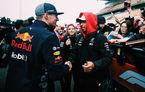 Avancronica Marelui Premiu al Chinei: Hamilton anticipează o cursă echilibrată cu Vettel după împăcarea cu Verstappen