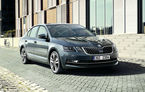 Record istoric pentru Skoda: 316.000 de mașini vândute în primele 3 luni. Creștere de 26% în România