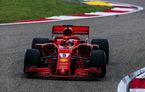 Vettel va pleca din pole position în cursa din China! Raikkonen pe locul 2, în fața lui Bottas și Hamilton