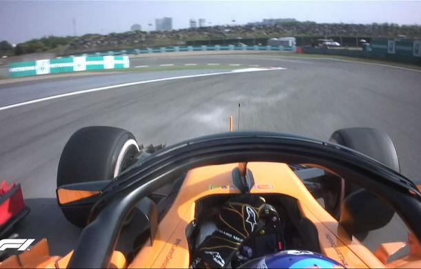 Ricciardo a câștigat cursa din China după patru depășiri pe final! Bottas și Raikkonen, podium după un acroșaj între Vettel și Verstappen - Poza 3