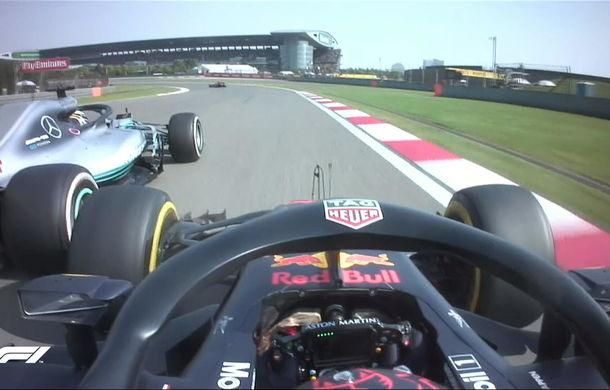Ricciardo a câștigat cursa din China după patru depășiri pe final! Bottas și Raikkonen, podium după un acroșaj între Vettel și Verstappen - Poza 6