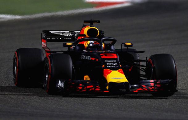 Ricciardo a câștigat cursa din China după patru depășiri pe final! Bottas și Raikkonen, podium după un acroșaj între Vettel și Verstappen - Poza 1