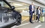 Grupul Volkswagen testează un sistem de parcare autonomă: tehnologia va debuta pe modelele de serie în 2020