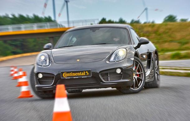 (P) Continental își extinde gama de anvelope de vară - Poza 1