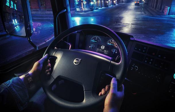 Tesla are un nou rival în segmentul camioanelor electrice: Volvo FL Electric are autonomie de 300 km - Poza 4