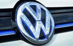 Volkswagen va avea un nou logo din 2019: nemții vor să-și refacă imaginea șifonată de scandalul Dieselgate