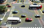 Mașinile Toyota și Lexus vor comunica între ele din 2021: șoferii vor primi informații despre trafic pentru micșorarea riscului de accidente