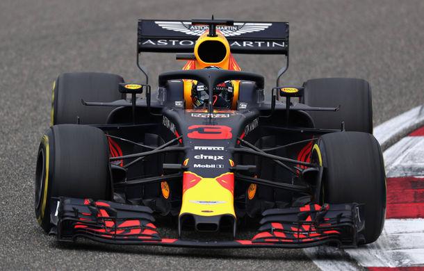 """Red Bull insistă că îl poate face campion pe Ricciardo și sugerează că la Ferrari ar fi pilotul numărul doi: """"De ce ar pleca?"""" - Poza 1"""