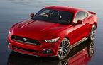 Zvonuri: următorul Ford Mustang ar putea avea tracțiune integrală și versiune hibridă